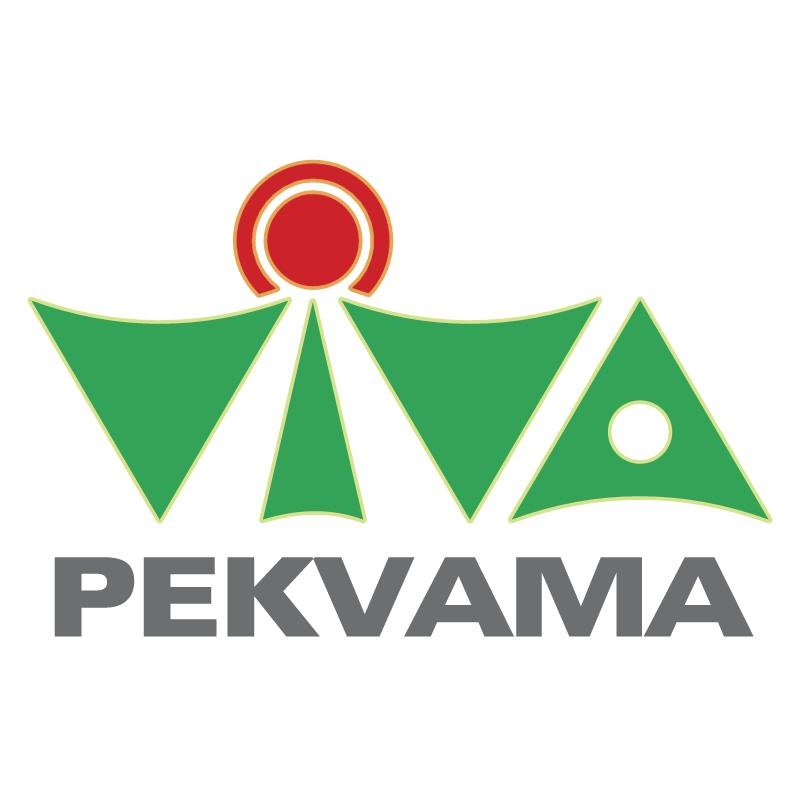 VIVA design vector logo