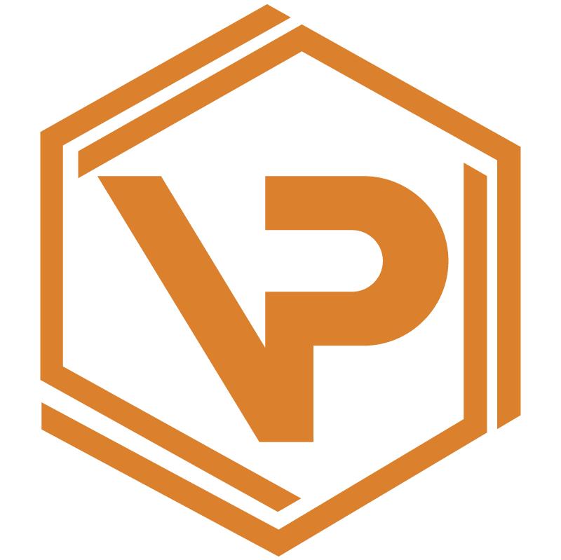 Volga Petroleum vector logo