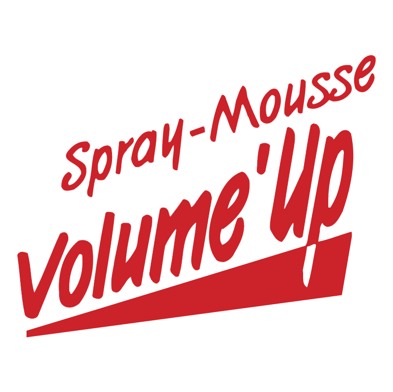 Volume' Up vector