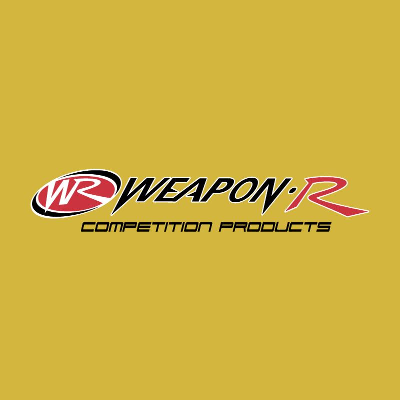 WeaponR WR vector
