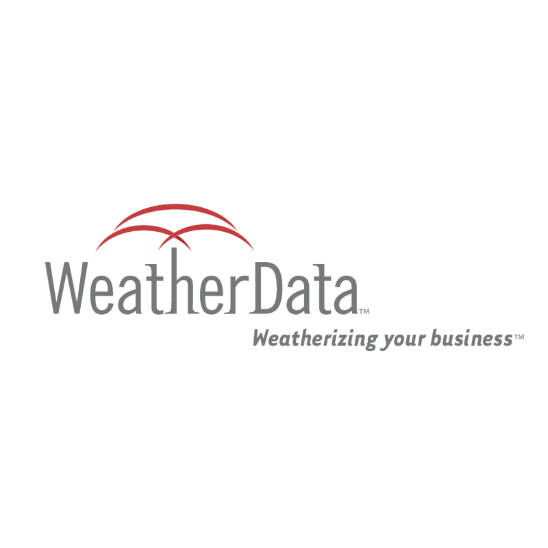 WeatherData vector