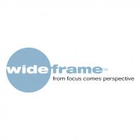 Wideframe vector