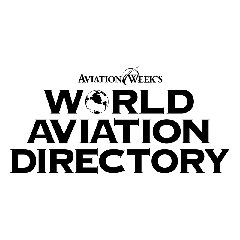 World Aviation Directory vector
