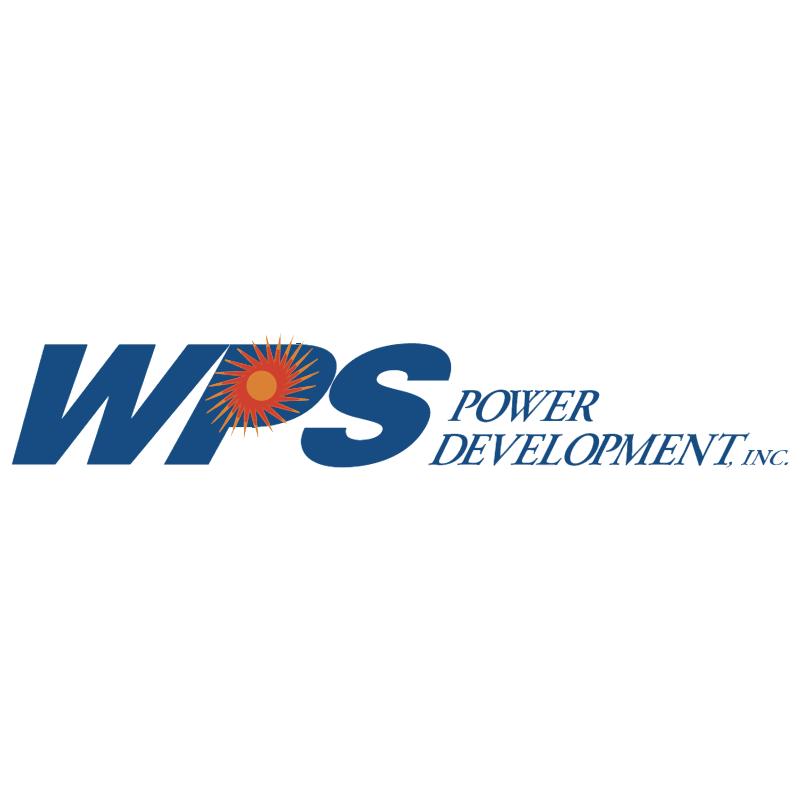 WPS Power Developmeny vector