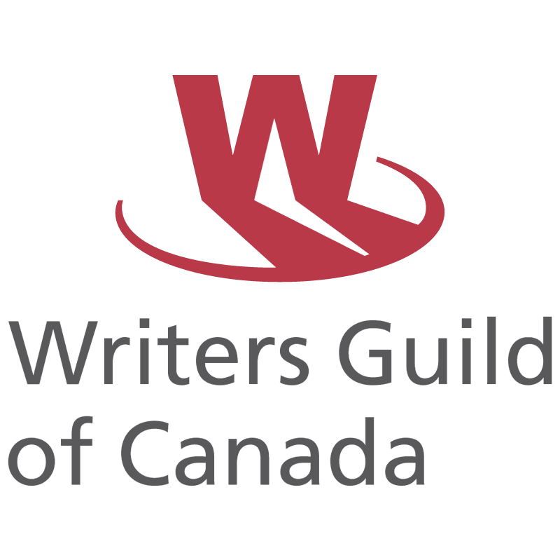 Writers Guild of Canada vector