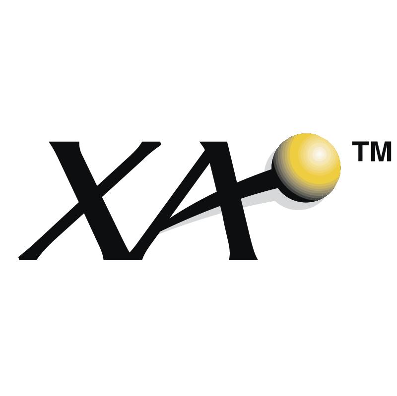XA vector