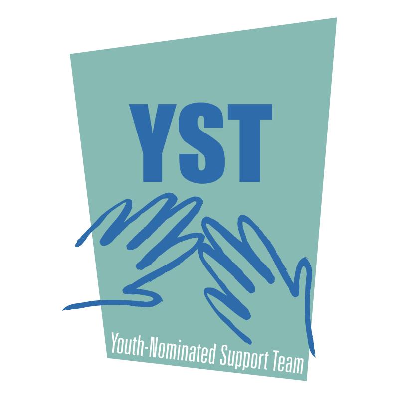 YST vector logo