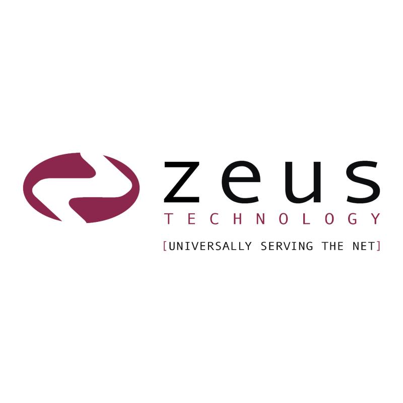 Zeus Technology vector