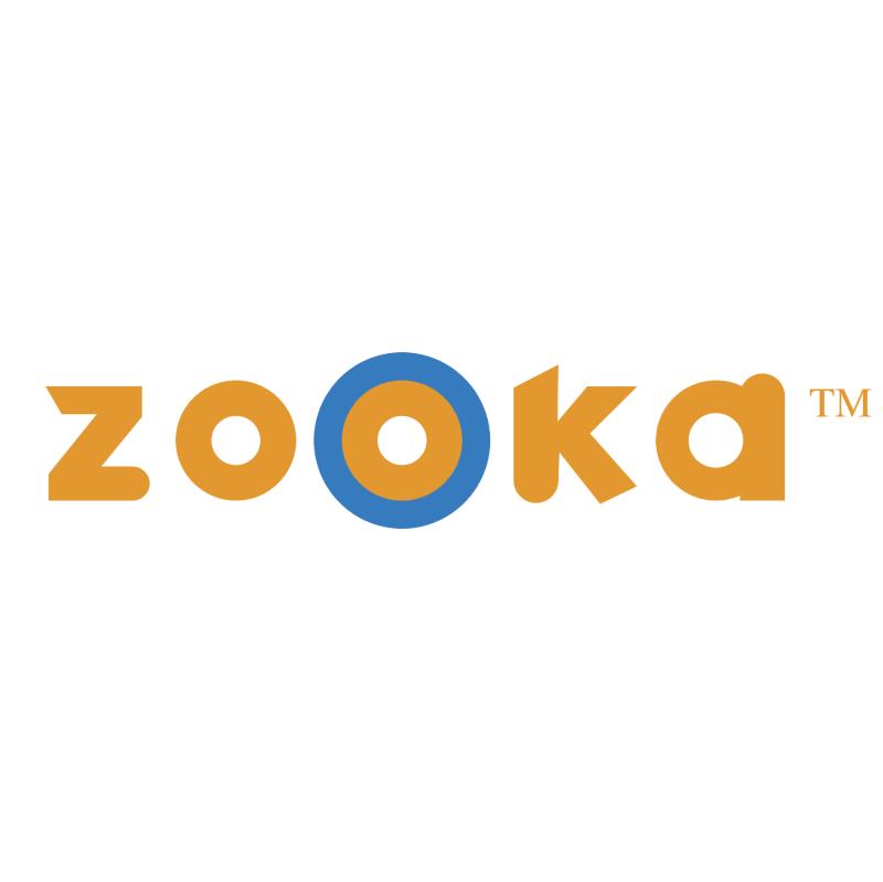 Zooka Sports vector
