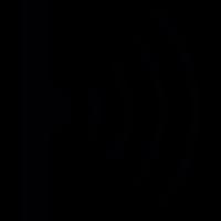 Wireless transmitter vector