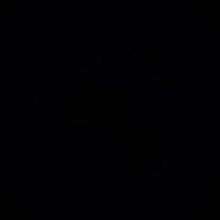 Surprised male cartoon variant vector