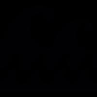 Sea waves variant vector