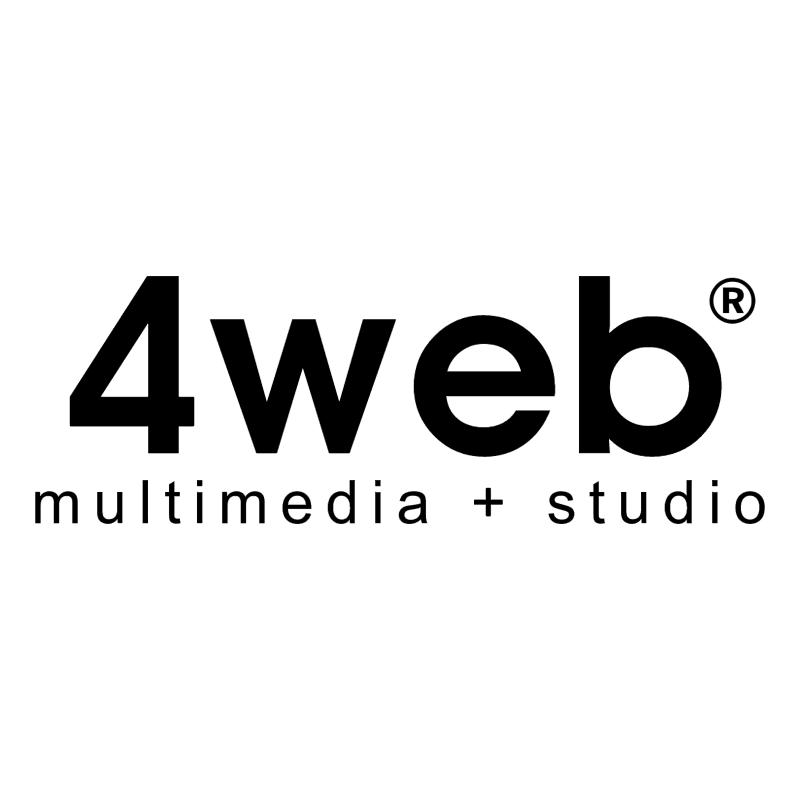 4Web Mutimedia Studio vector