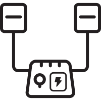 Defribillator vector