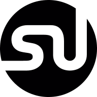 Stumbleupon Logo vector