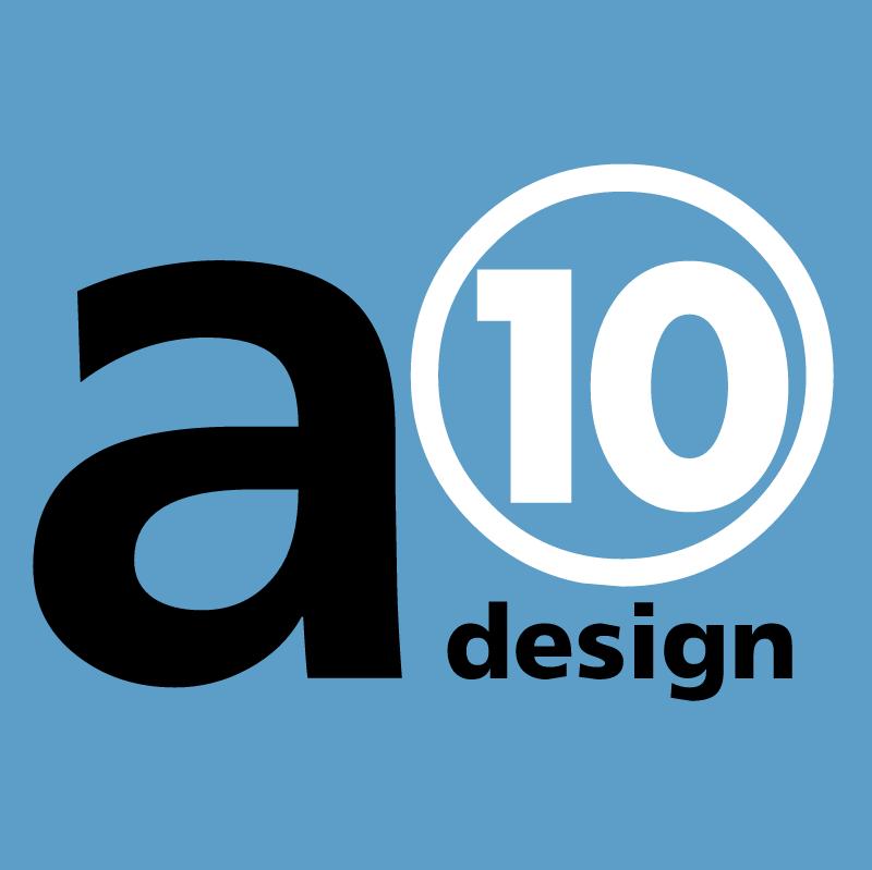 A10 design vector