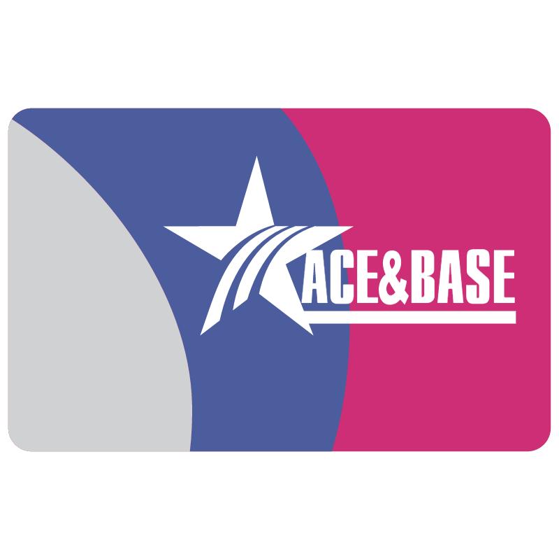 ACE&BASE 31848 vector