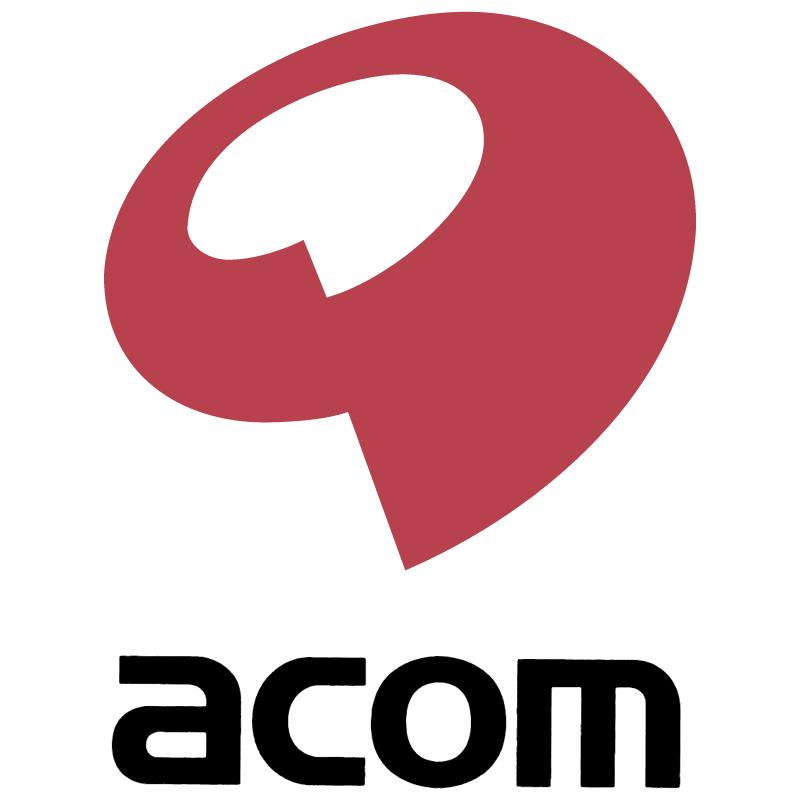 Acom 24827 vector