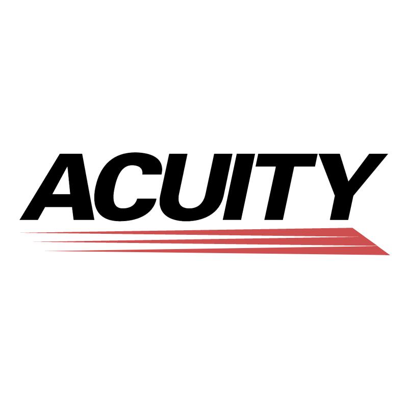 Acuity vector