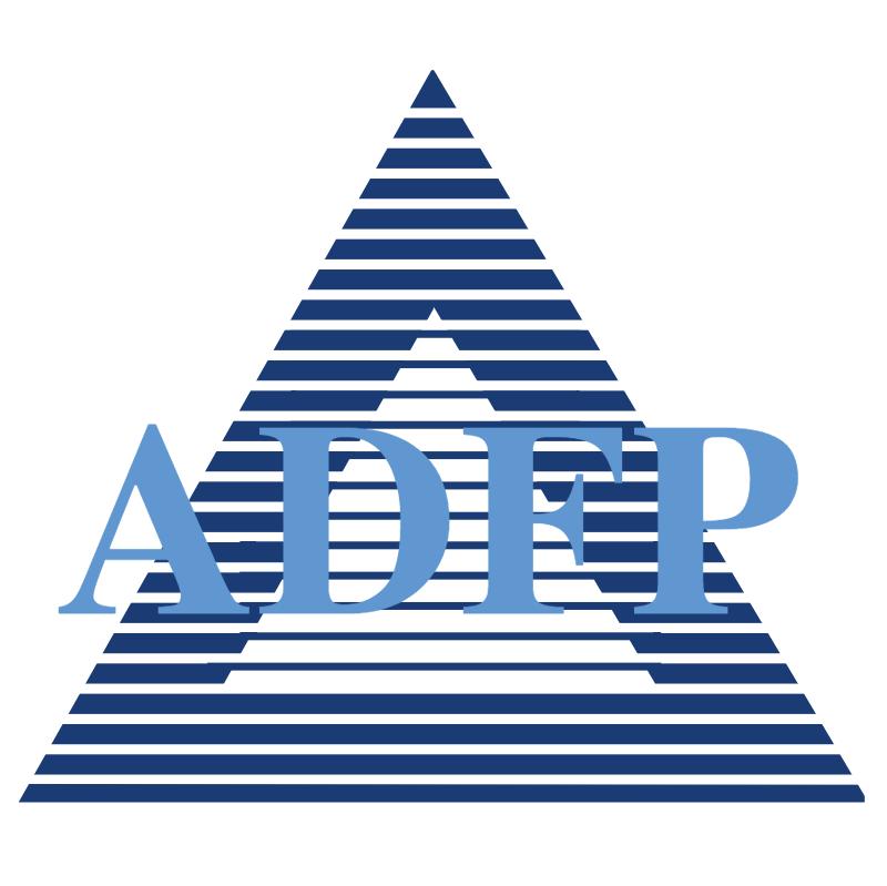 ADFP 18931 vector logo