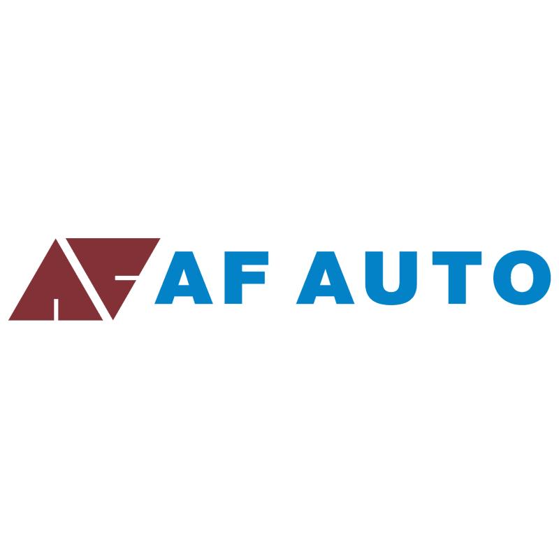 AF Auto vector