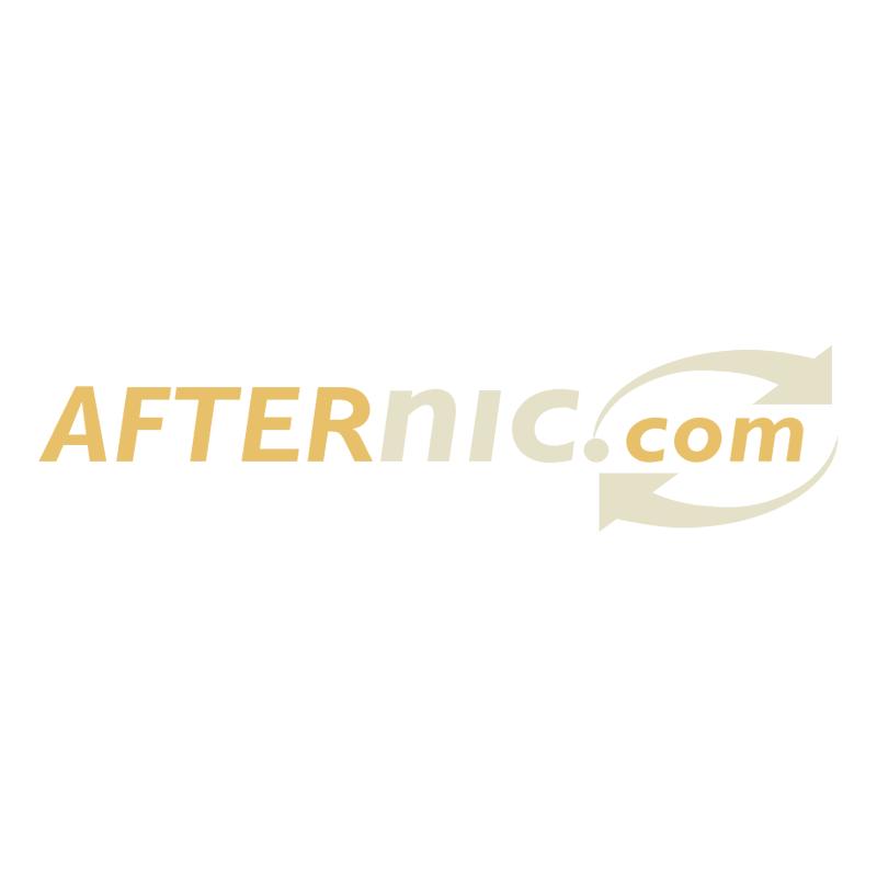 Afternic com 47409 vector