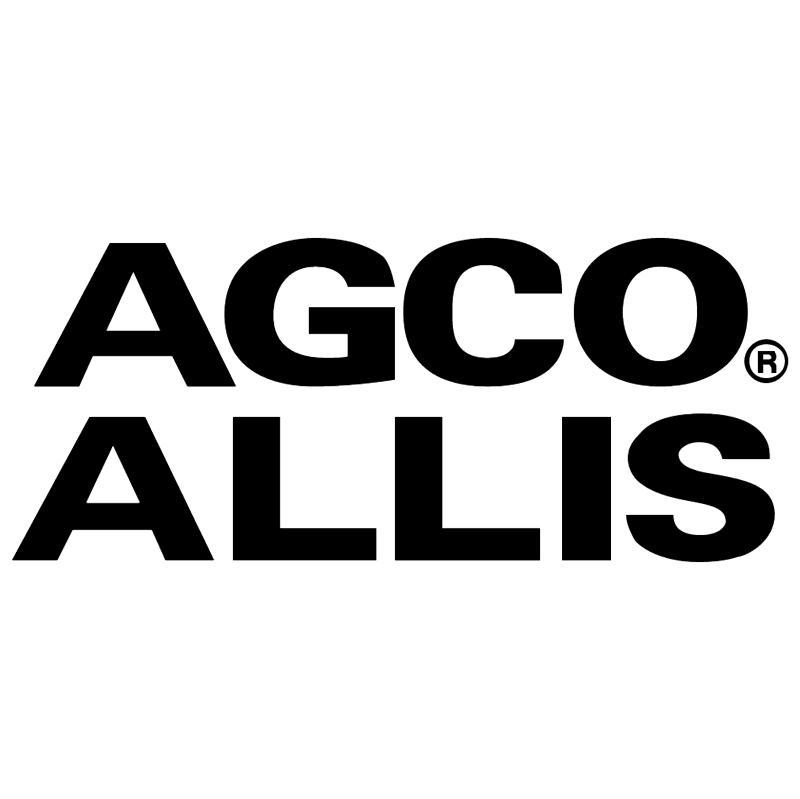 Agco Allis vector