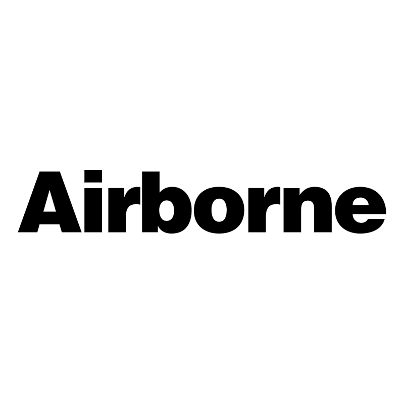 Airborne 55681 vector