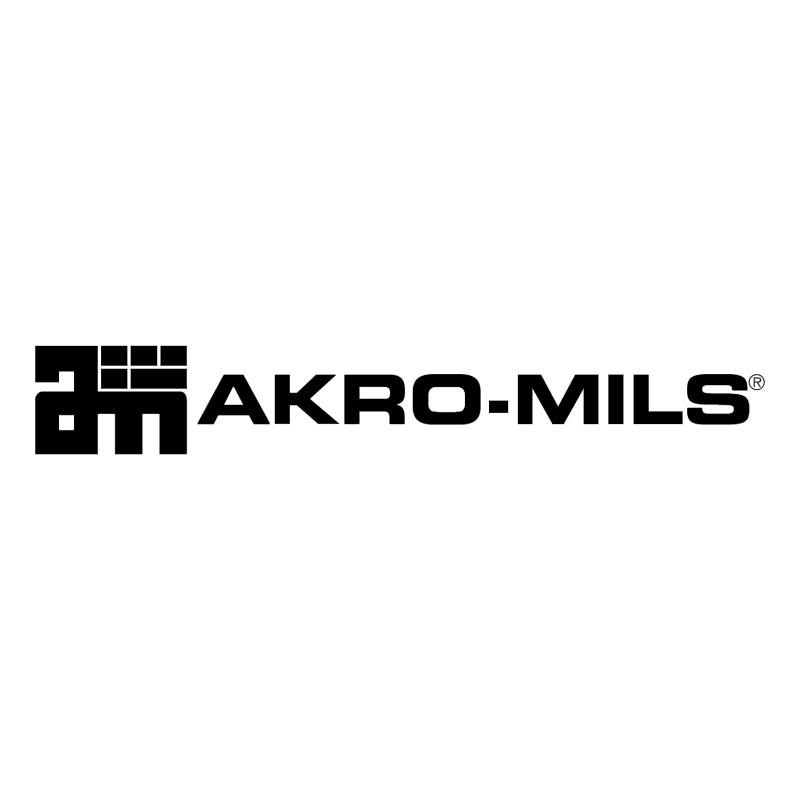 Akro Mils 50143 vector