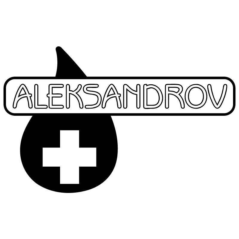 Aleksandrov 7194 vector