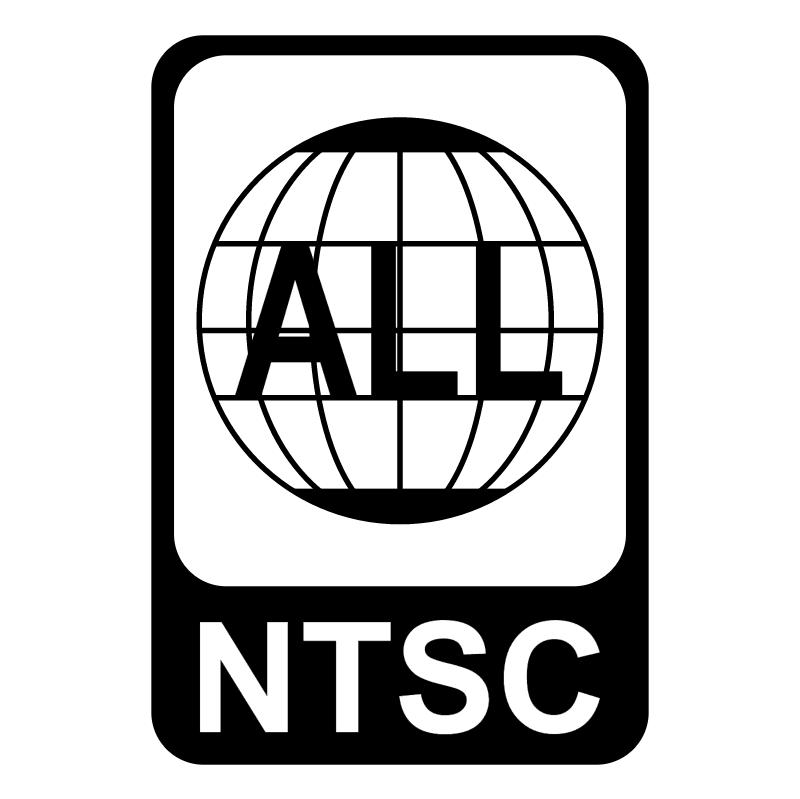 All NTSC vector