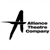 Alliance Theatre Company 25295 vector