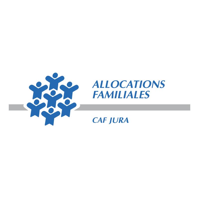 Allocations Familiales 63954 vector