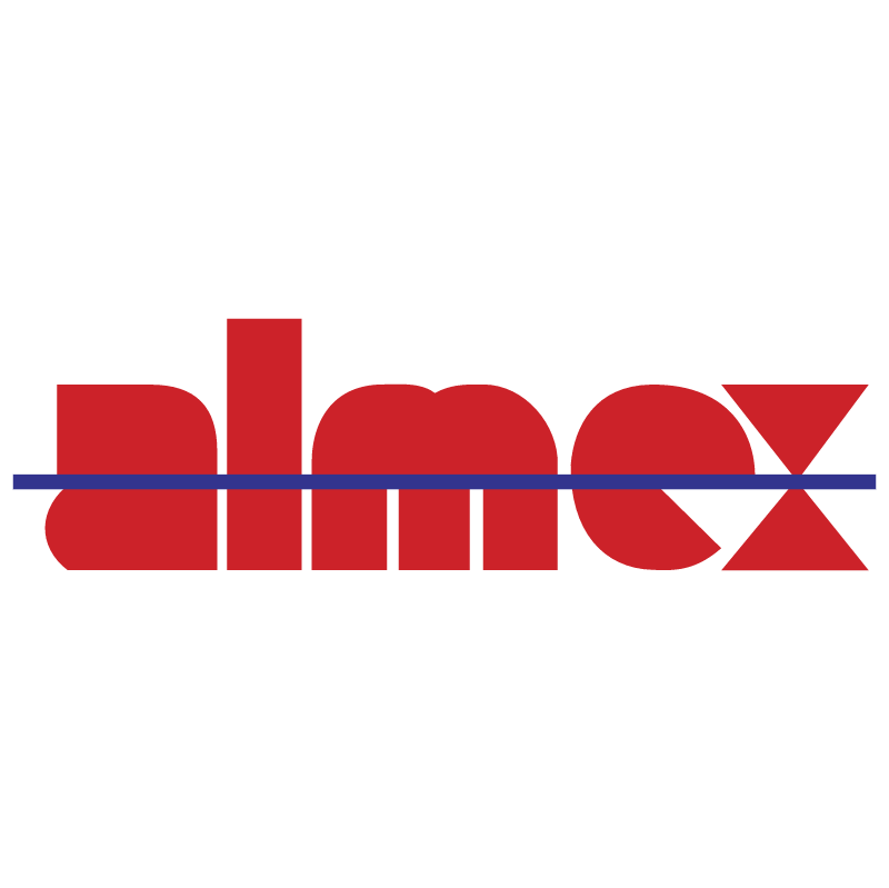 Almex 14937 vector