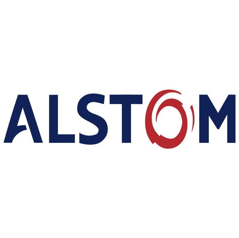 Alstom 14950 vector