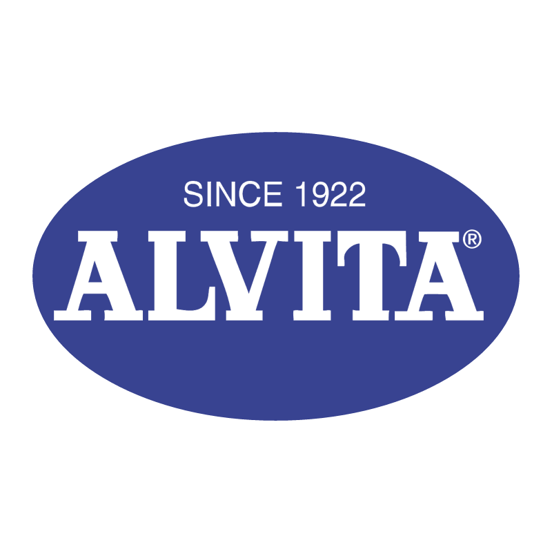 Alvita Herbal Teas vector logo