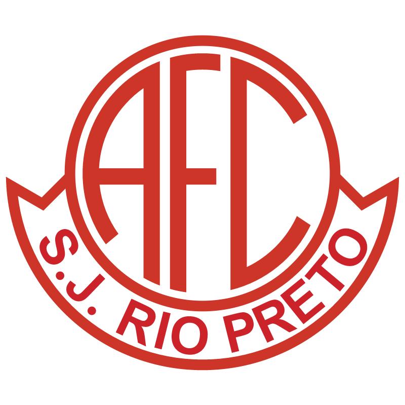 Am Rio Preto vector