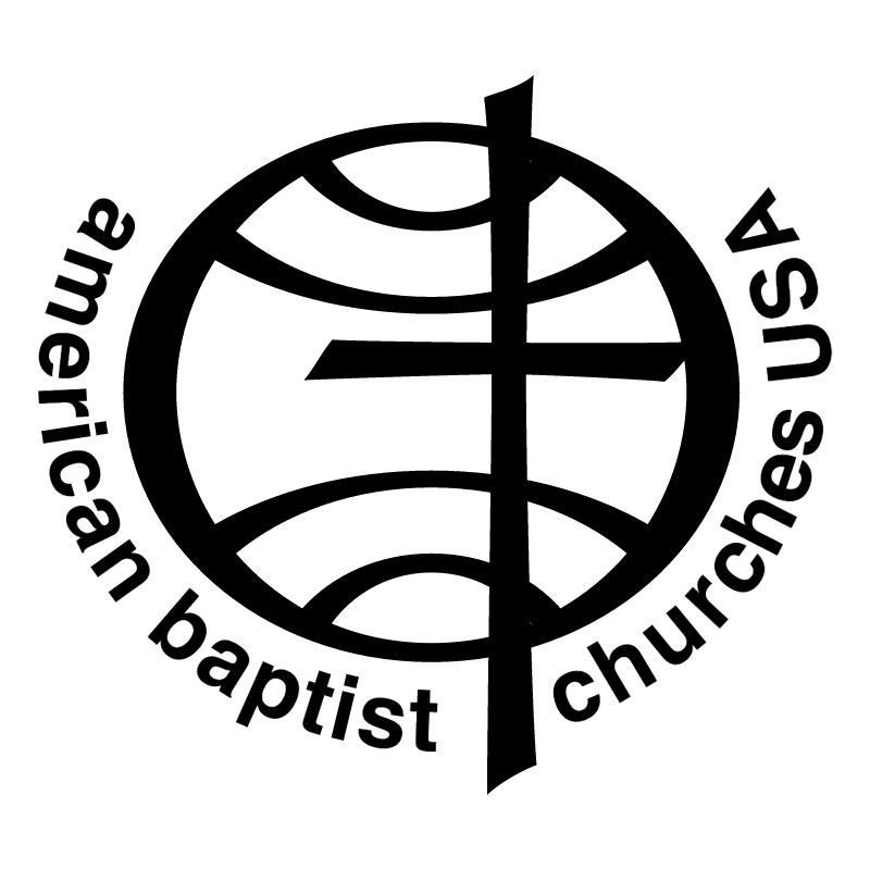 American Baptist Churches USA 47177 vector
