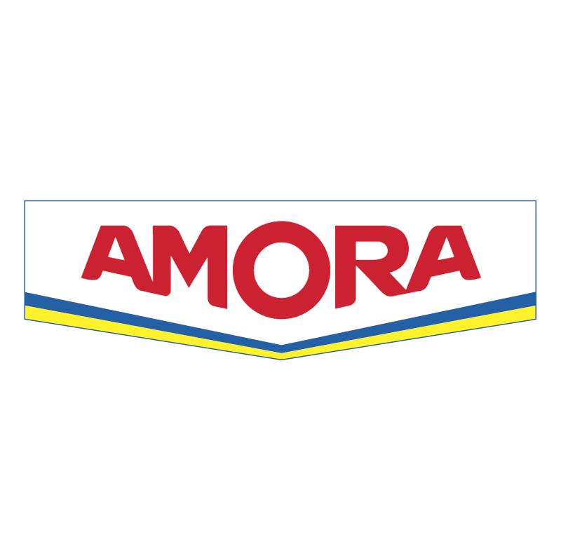 Amora 40670 vector