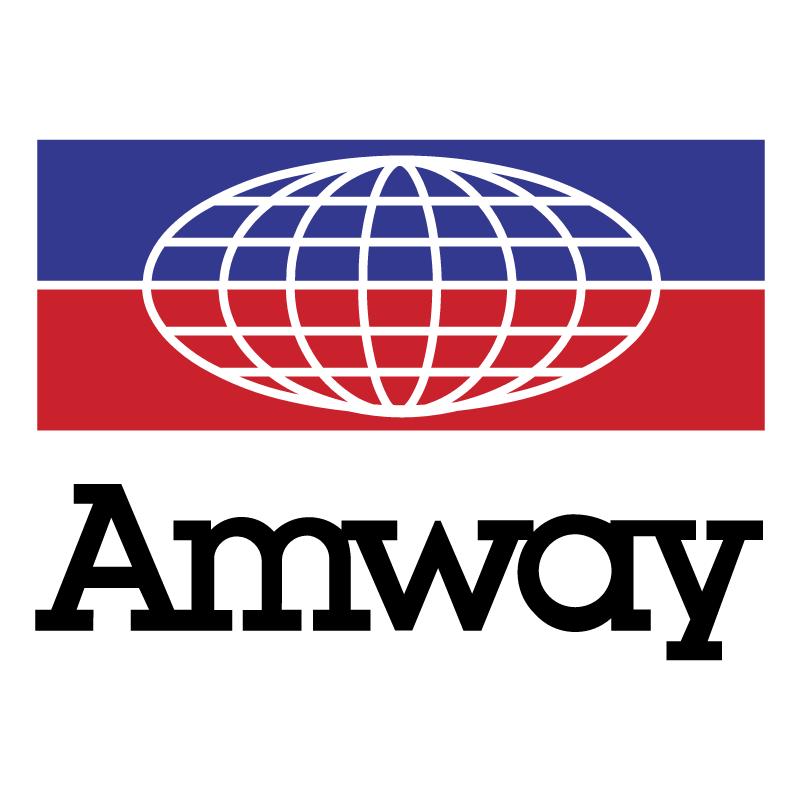 Amway 55070 vector