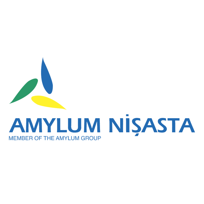 Amylum Nisasta 70010 vector