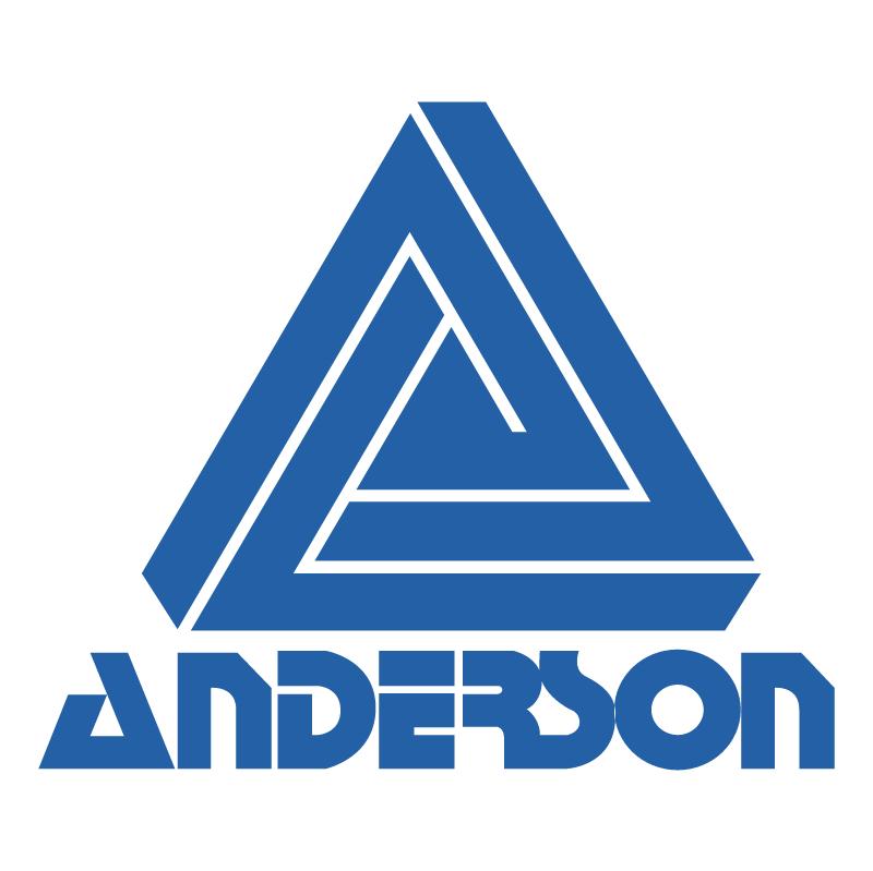 Anderson Instrument vector