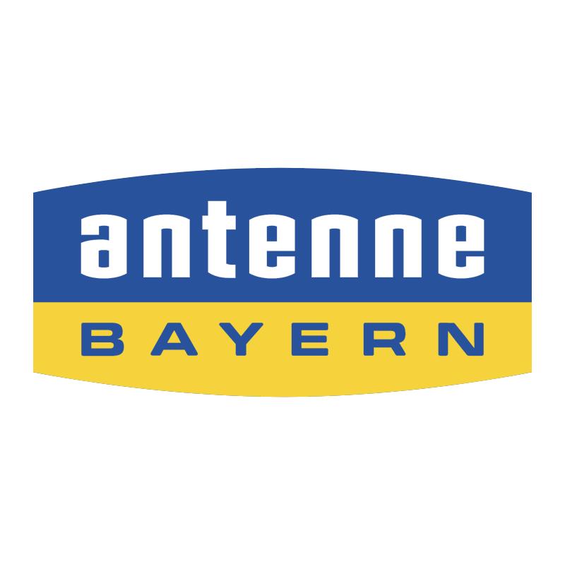 Antenne Bayern vector