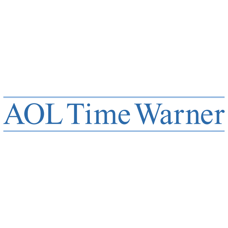 AOL Time Warner vector
