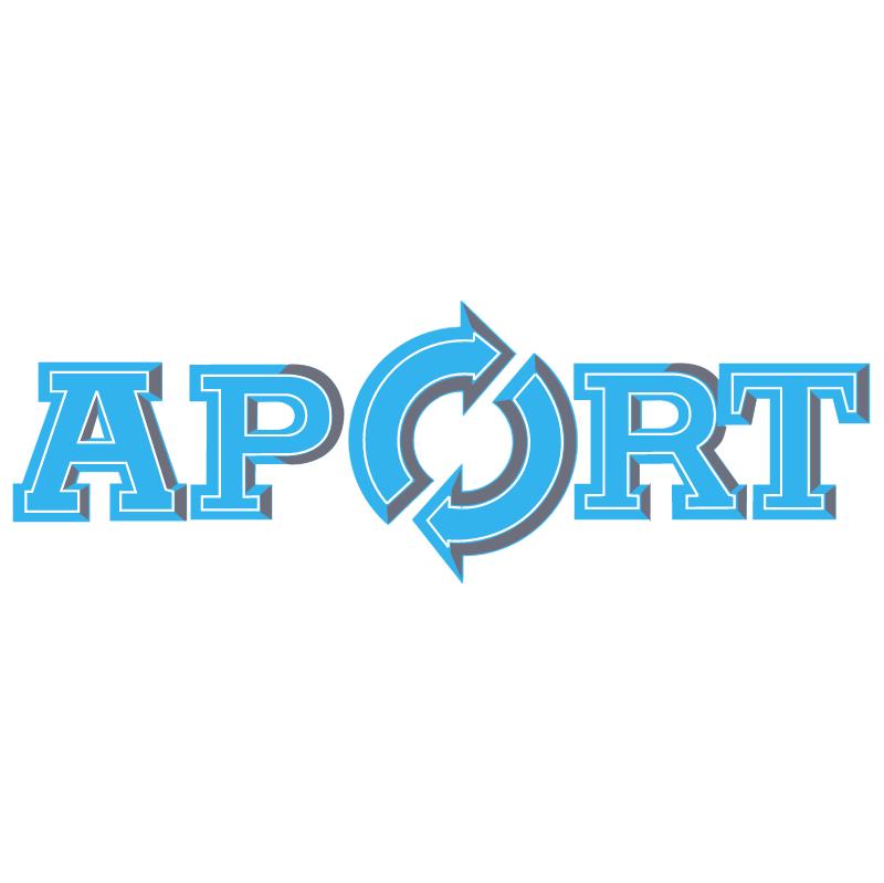 Aport ru 17542 vector