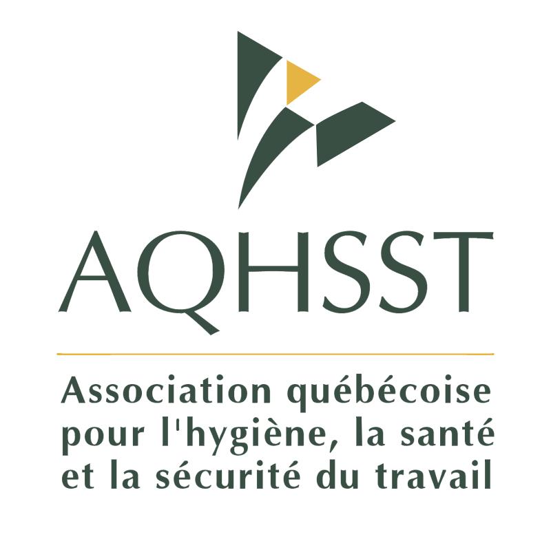 AQHSST vector logo