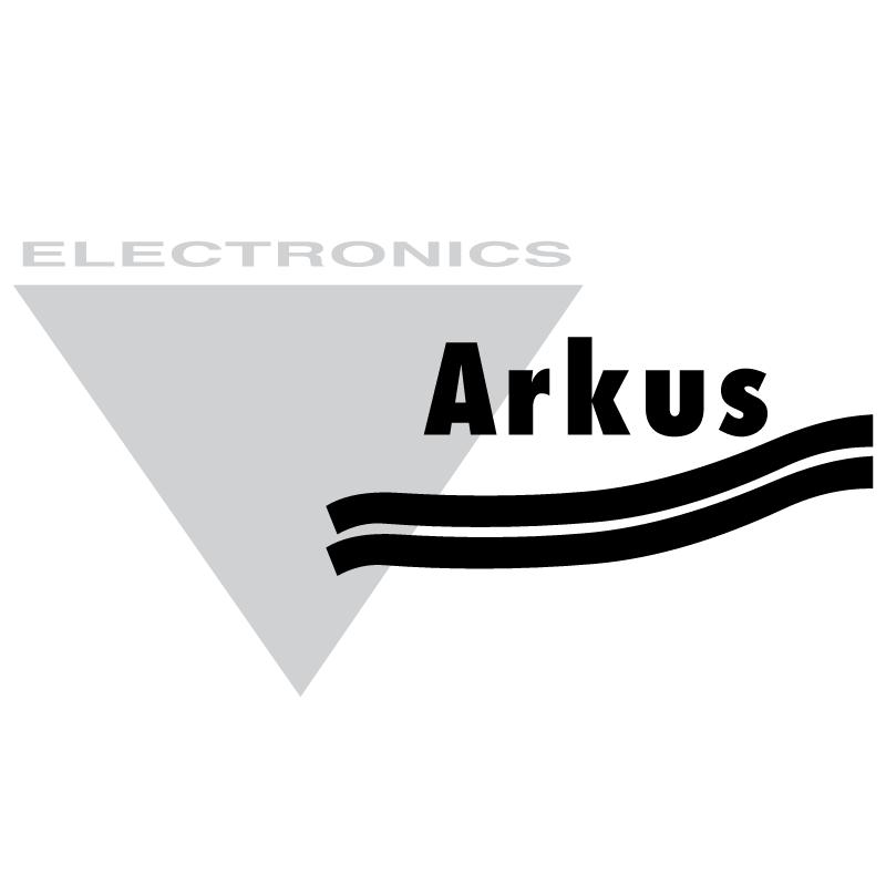 Arkus Electronics vector