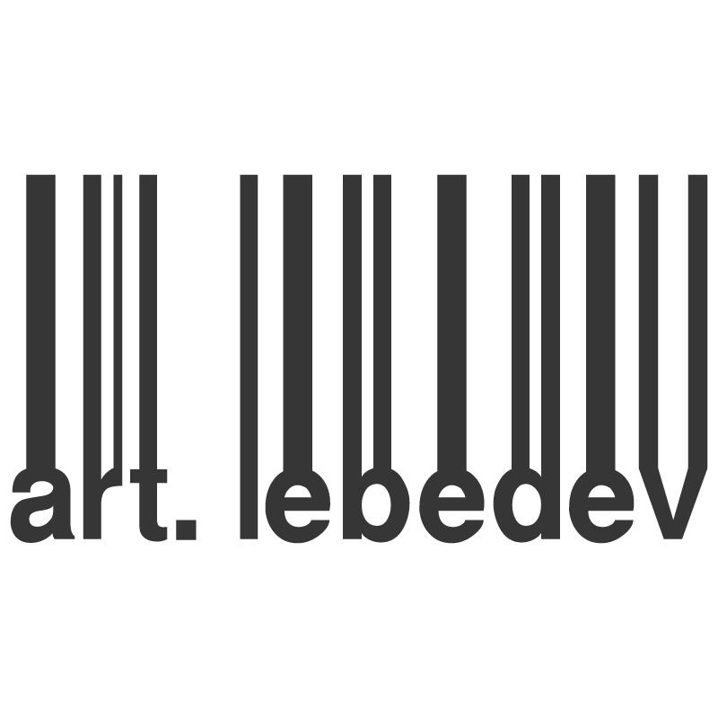 art lebedev vector