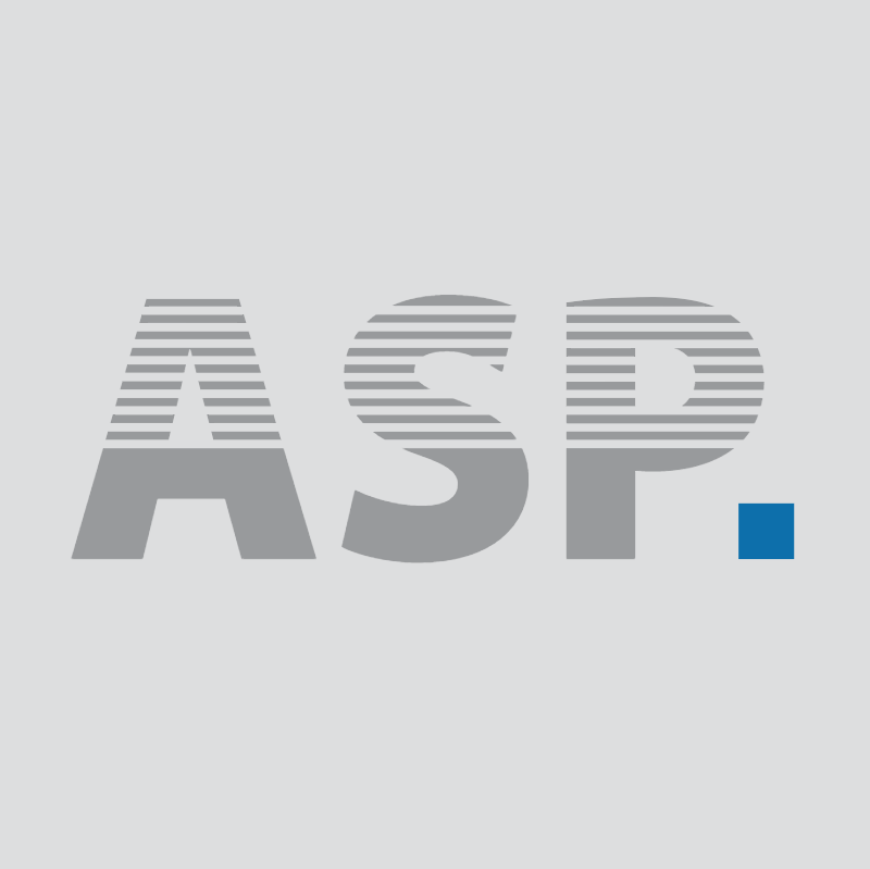ASP Consulting Group vector