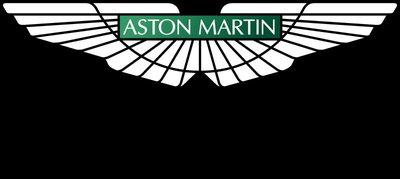Aston Martin vector logo